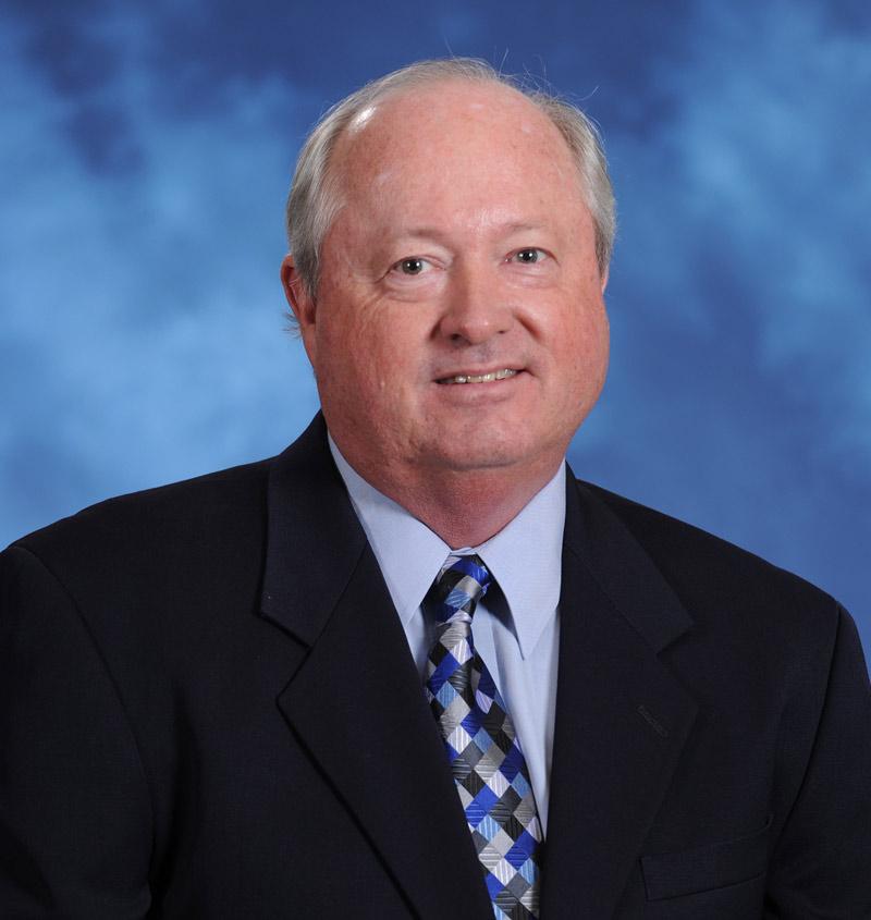 Michael A. Repka