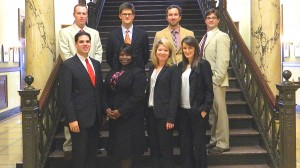 Principal Corps Cohort Addresses House Education Committee