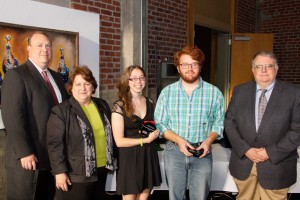 Leaders in Sustainability Honored During Green Week 2012