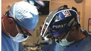 UMMC Congenital Heart Surgery Team Bests National Averages in Two Years