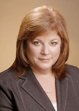 Diane B. Ginsburg