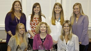 Journalism Faculty, Staff and Students Win Top PRAM Awards
