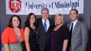 Tupelo Campus Graduates Earn University's Highest Academic Award