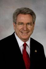 A Letter from Chancellor Dan Jones