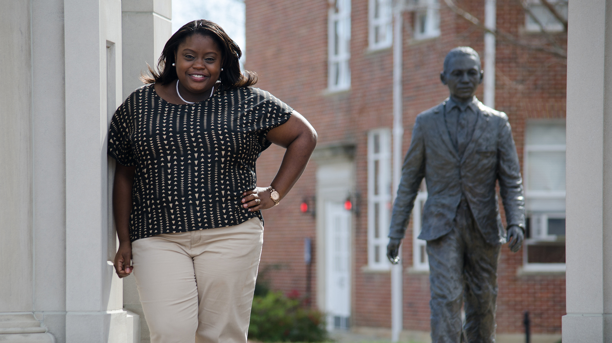 Fsu Law School >> Courtney Pearson First African-American to be Elected Homecoming Queen at UM - Ole Miss News