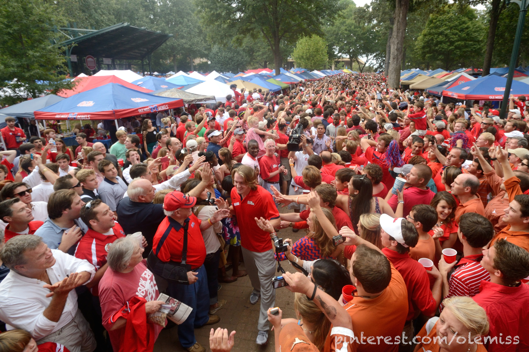 Photo Gallery Ole Miss News