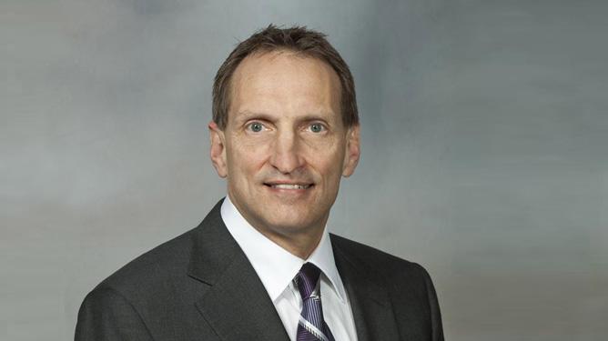 Dr. Scott Stringer