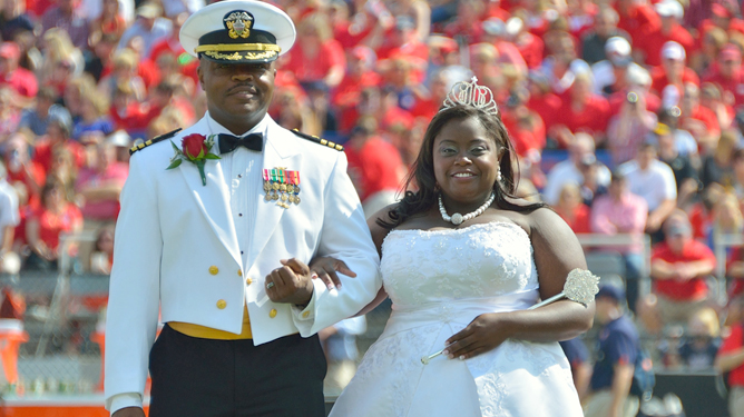 Fsu Law School >> First African-American Homecoming Queen Makes Essence Magazine List - Ole Miss News