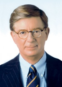 George Will to speak at University of Mississippi Honors Convocation