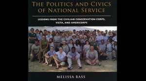 Professor's Book Tackles Modern Relevance of CCC, VISTA and AmeriCorps