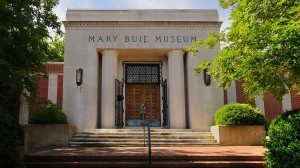 Mary Buie Museum