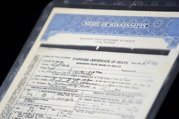 Blues Archive Displays Never-Before-Seen Items through Summer - Ole ...