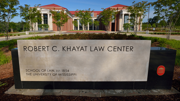 Image result for ole miss law school image