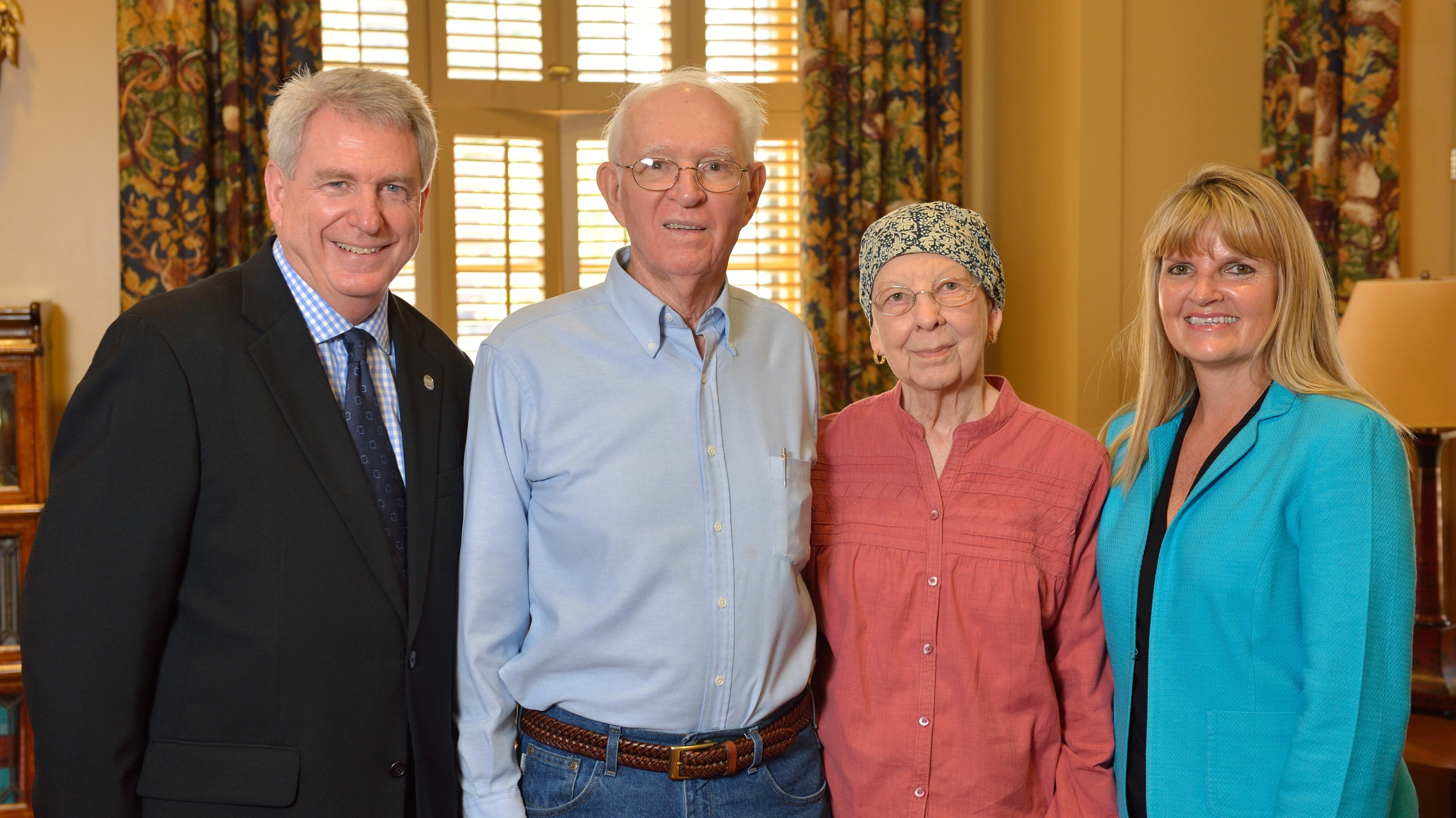 Archie Manning Grandchildren 2015