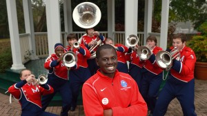 Anonymous Gift Provides Competitive Edge for Recruiting Brass Players