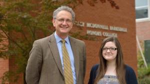 Joey Embry Scholarship Recipient Named