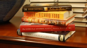 Common Reading Experience List for 2014 Narrows