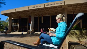 UM Student Union to undergo renovations beginning in Summer 2014.