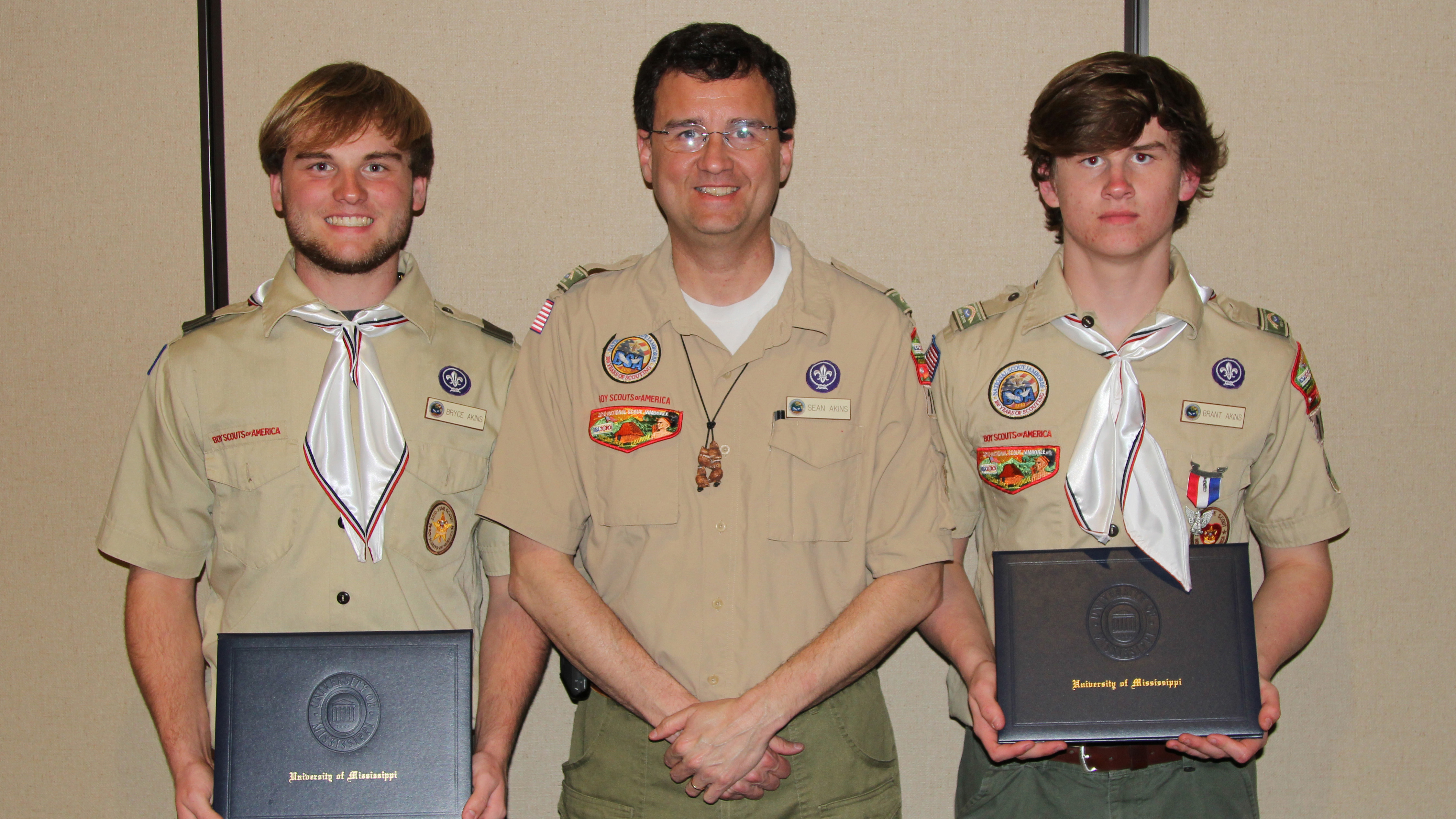 Um Offers Millions In Scholarships For Scoutings Highest Honors