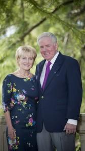 Women's Council Legacy Award Salutes Barksdales