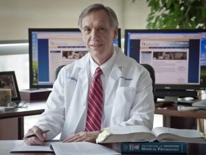 Dr. John Hall