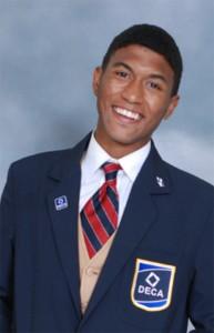 Terrius Harris