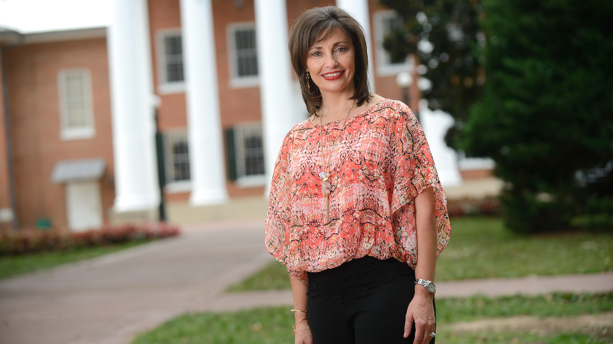 McClelland Named Chair of Teacher Education at UM