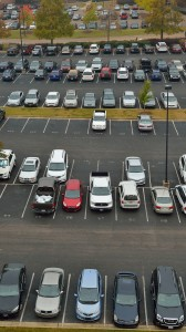 Changes in Store for UM Student, Visitor Parking
