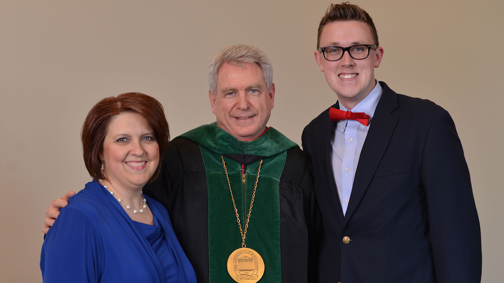 UM-Tupelo Honor Graduates Discover Passion for Education