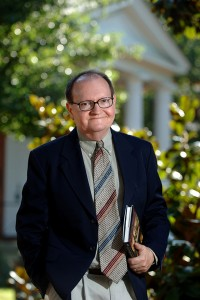 Director of The Center for the Study of Southern Culture, Dr. Charles R. Wilson