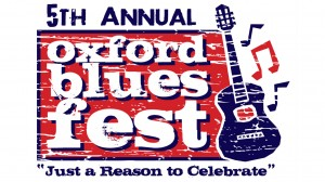 5th Annual Oxford Blues Fest to be held July 17-19