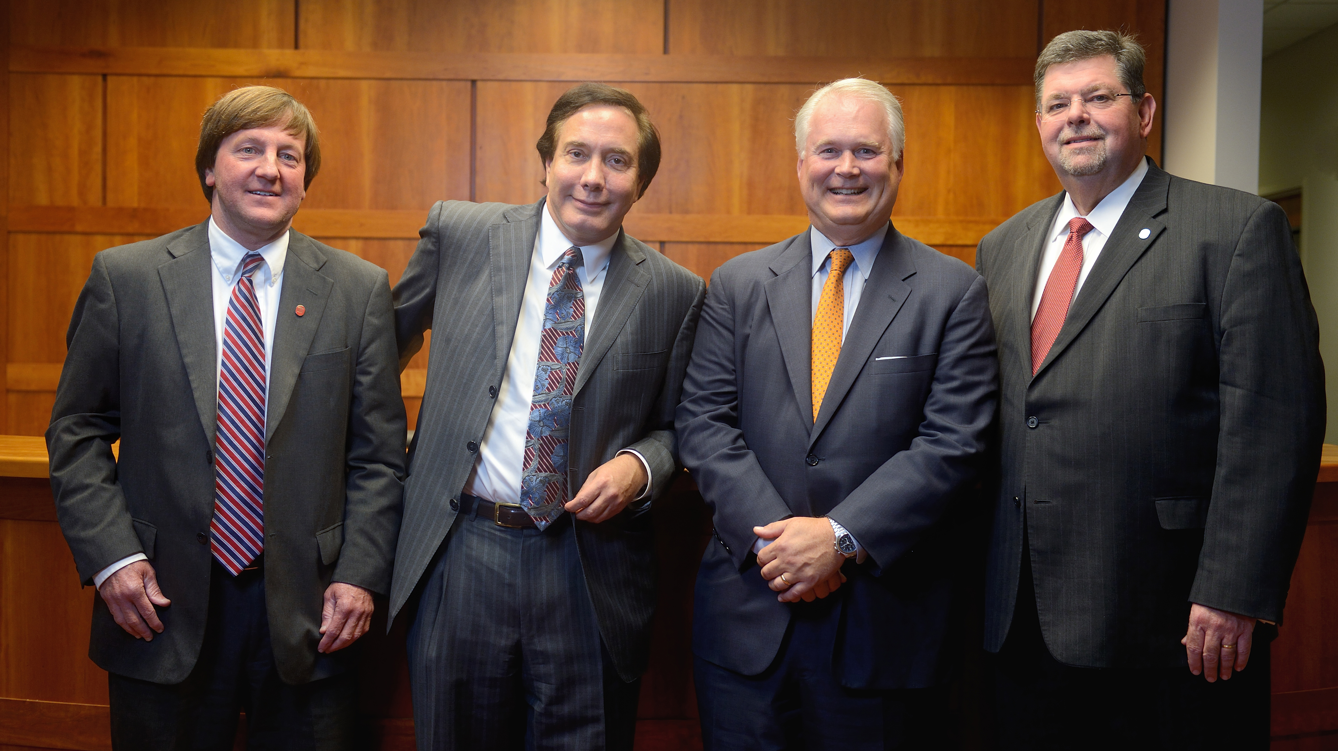 KPMG Establishes Chair of Accountancy at UM - Ole Miss News