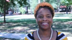 UM teacher education professor Nichelle Robinson will serve at the first provost fellow in the Center for Excellence in Teaching and Learning.