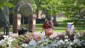 Private giving increases at the University of Mississippi for the third straight year.