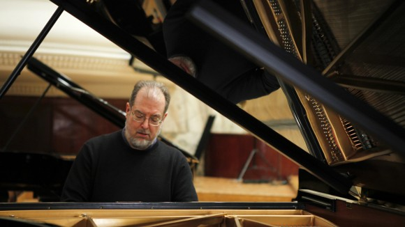 Pianist Garrick Ohlsson at Ford Center Sept. 23