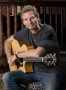 Kenny Loggins will perform at the Gertrude C. Ford Center for the Performing Arts on Oct. 30.  Photo Credit: Stephen Morales