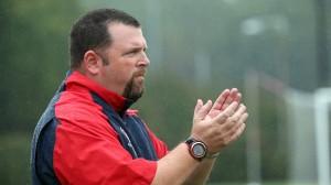 Head Coach Matt Mott