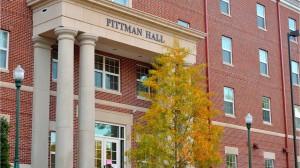 Pittman Hall