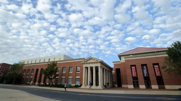 Ole Miss MBA Program Ranked by Businessweek