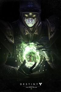 """""""Destiny: The Dark Below"""""""
