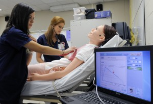 The University of Mississippi Medical Center's School of Nursing MAD PIPE program is scheduled to begin in fall 2015.