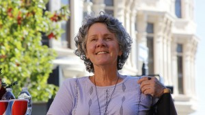 Maggie Renzi will speak Thursday night at Bryant Hall.