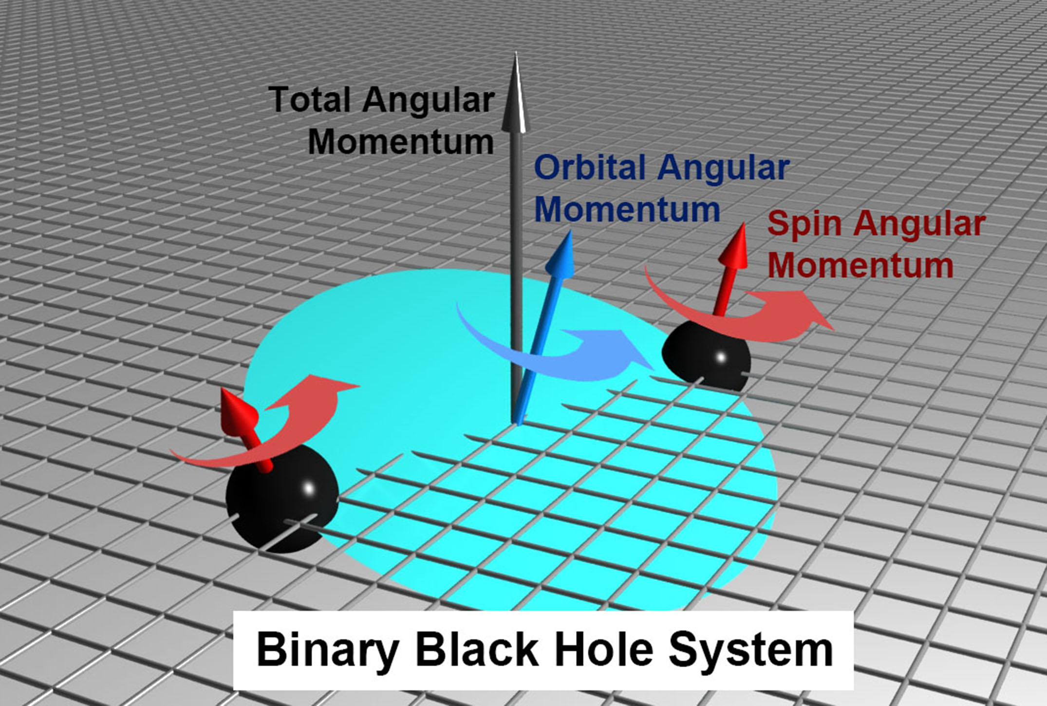 a research and understanding of the black hole Gravitational waves from merging supermassive black holes will be spotted within 10 years, new study predicts on simons foundation.