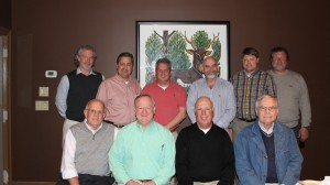 Mississippi Independent Pharmacies Association board of directors