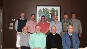 Mississippi Independent Pharmacies Association board of directors