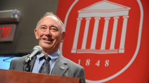 Ole Miss Women's Council to Honor Charles Overby with Legacy Award