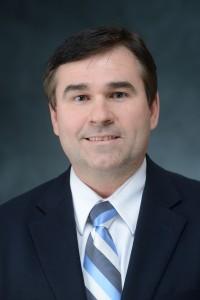 Dr. Albert Nylander, the Director of the McLean Institute