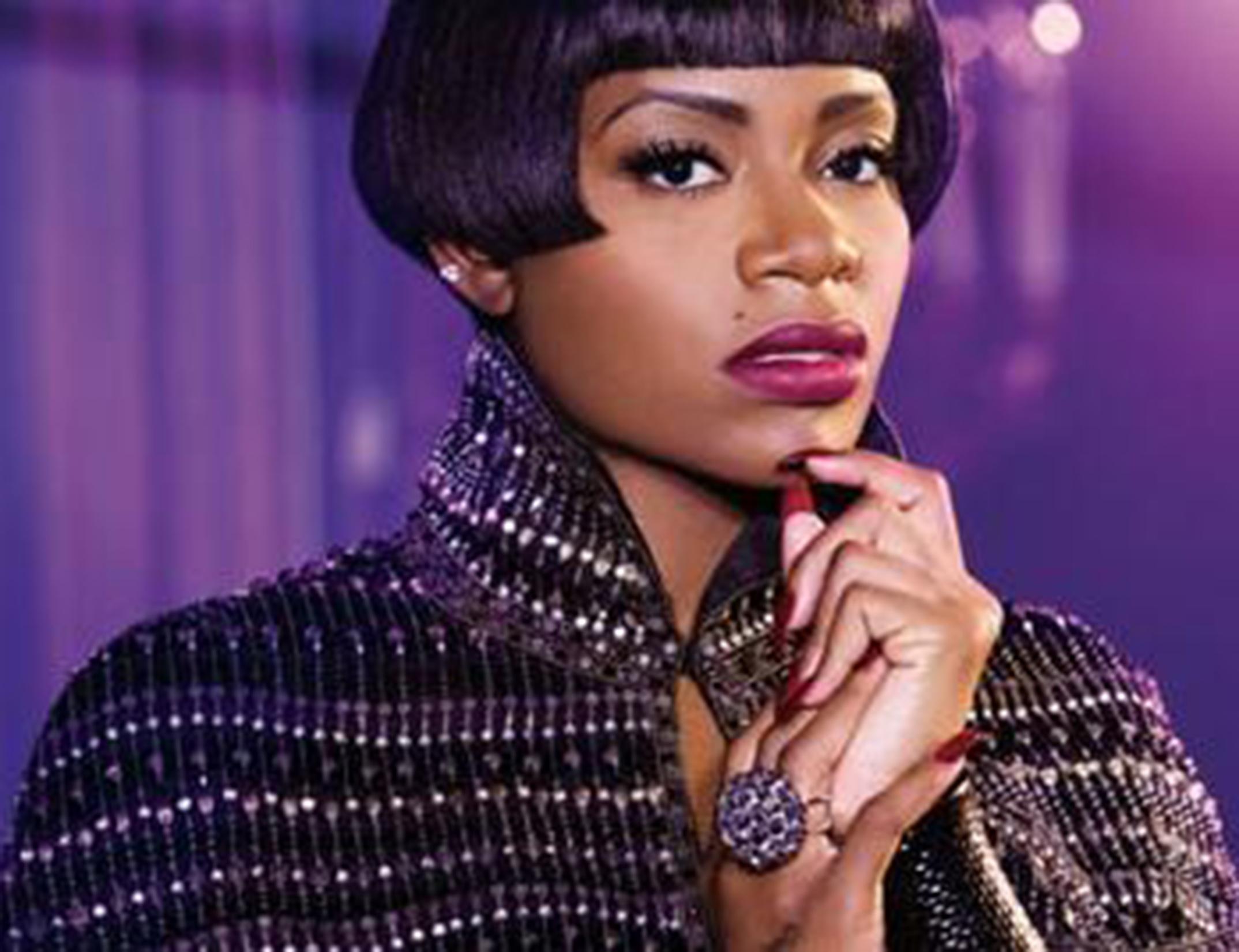 Fantasia Ford Center Ole Miss University Of Mississippi The Color Purple Grammy Award R B Pop Black