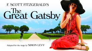 The Great Gatsby performance will be held at the Ford Center on Feb. 28.