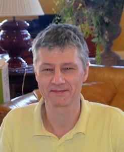 Luca Bombelli